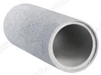 Tubo de concreto de 400mm