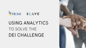 Using Analytics to Solve the DEI Challenge