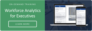 Workforce Analytics for Executives