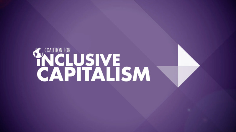 Embankment Project for Inclusive Capitalism
