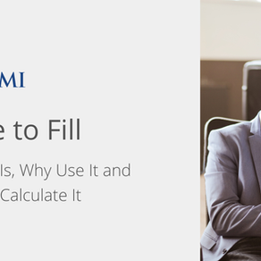 Time to Fill: What It Is, Why Use It and How to Calculate It
