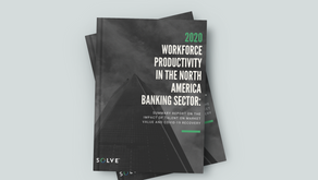 [Summary] 2020 Workforce Productivity in the North America Banking Sector