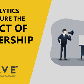Using Analytics to Measure the Impact of Leadership