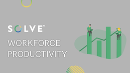SOLVE™️ Workforce Productivity