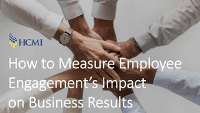 How to Measure Employee Engagement's Impact on Business Results
