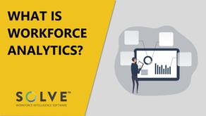 What is Workforce Analytics?