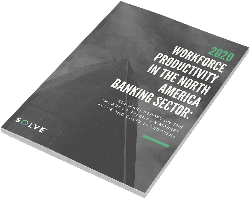 [Report] 2020 Workforce Productivity in the North America Banking Sector