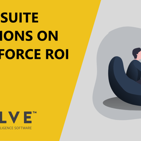 Top C-Suite Questions on Workforce ROI