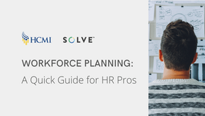 Workforce Planning: A Quick Guide for HR Pros