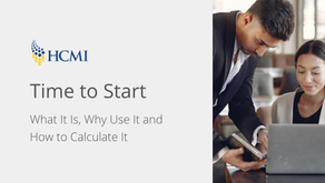 Time to Start: What It Is, Why Use It, and How to Calculate It