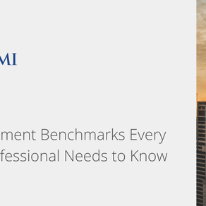 60 Recruitment Benchmarks Every HR Professional Needs to Know