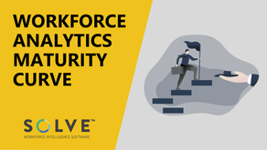 Where Are You on the Workforce Analytics Maturity Curve?