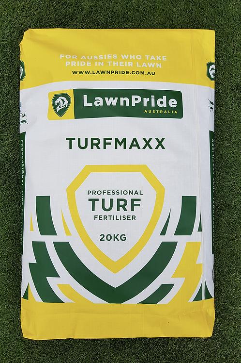 LawnPride Turfmaxx 19-1-16 +3Fe 20kg