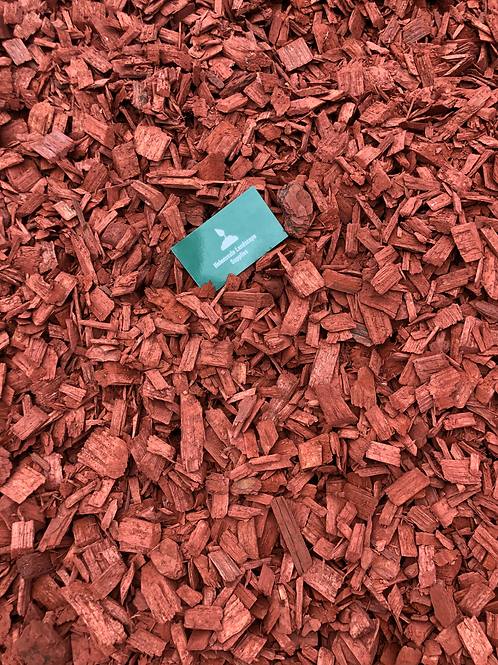 Red Cypress Chip Bag