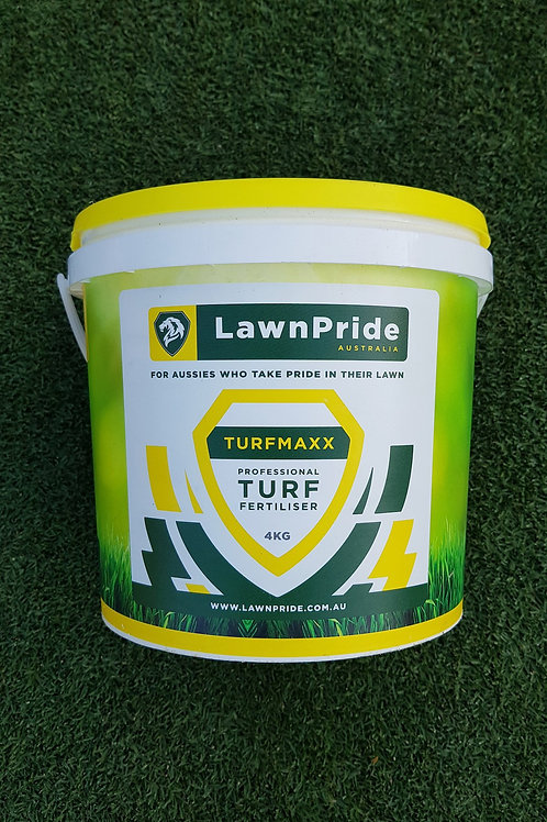 LawnPride TurfMaxx 19-1-16 +3Fe 4Kg