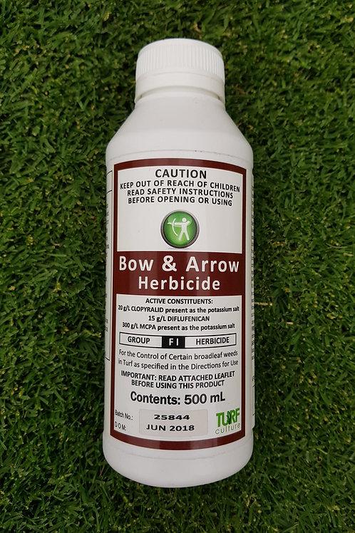 Bow and Arrow 500mL