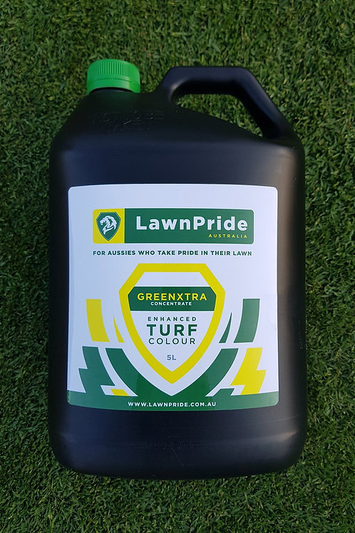 LawnPride GreenXtra 2L Hose On