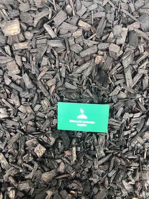 Black Hardwood Blend Bag