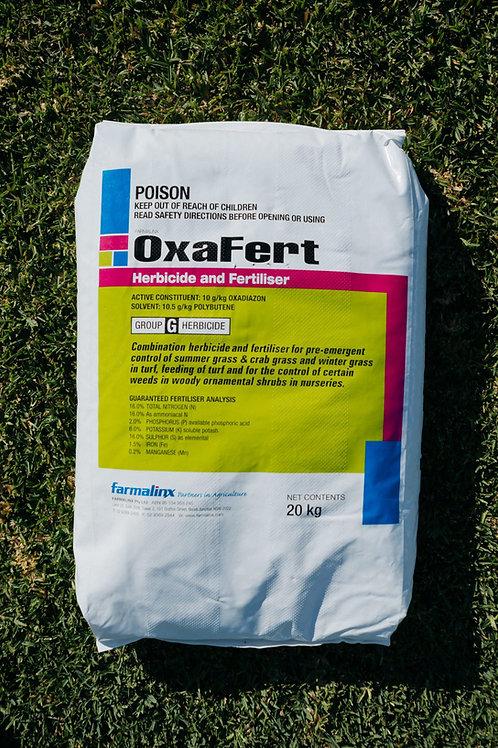 Oxafert 16-2-6 20kg