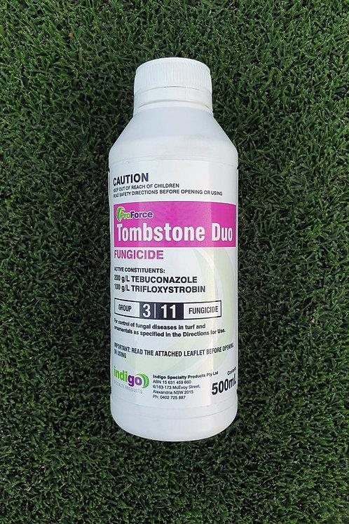 Indigo Tombstone Duo Fungicide 500ml