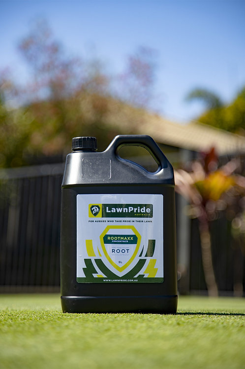 LawnPride Rootmaxx 5L Concentrate