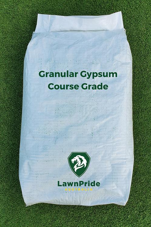 Granular Gypsum Coarse Grade 25kg