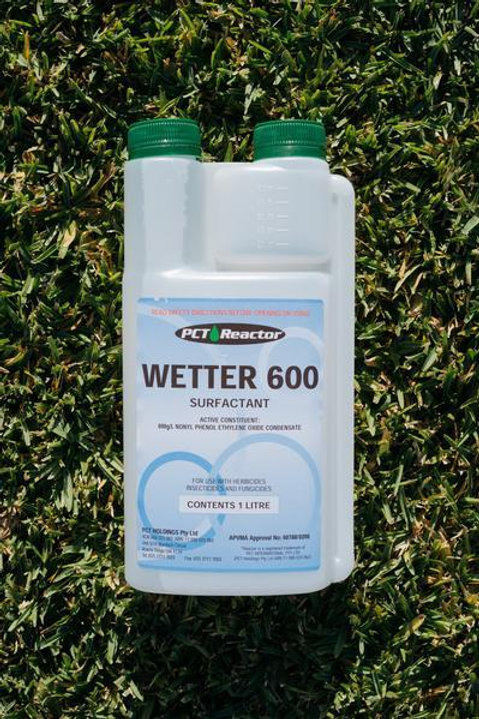 Wetter 600 1L