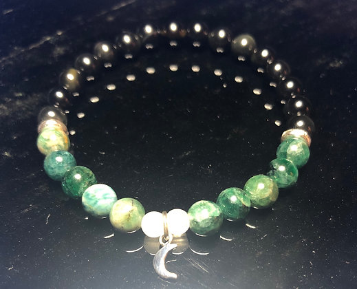 Water goddess bracelet