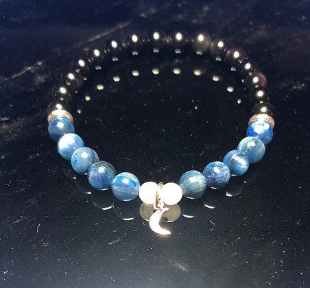 Air goddess bracelet