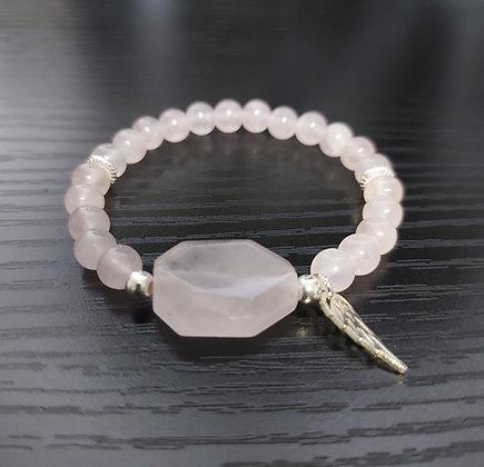 AA Chamuel Love Bracelets (Small)