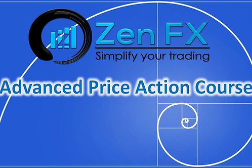 Advanced Price Action Course