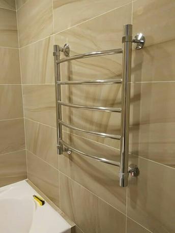 Монтаж #сантехники#ванная#комната#новоси