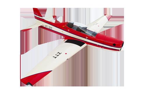 Protótipo PT-ZTT