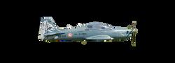 France Tiger
