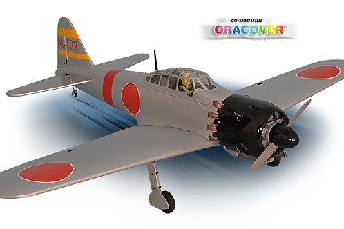 Zero A6M 46/55 ARF