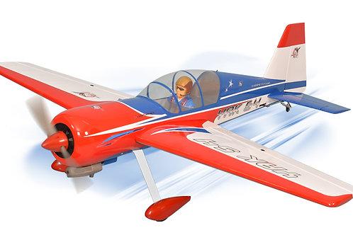 YAK 54 120/20cc ARF