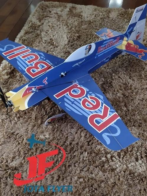 Edge 540 Red Bull 4mm Jota Flyer