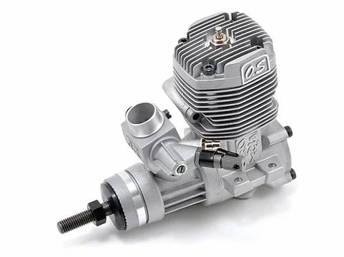 Motor OS 46AX II metanol, nova geração