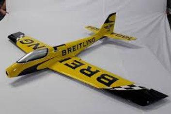 Buppo 40 Breitling (pintura especial)