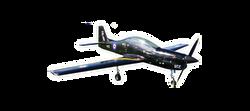 RAF Black