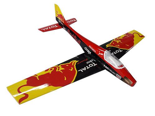Buppo 40 Red Bull