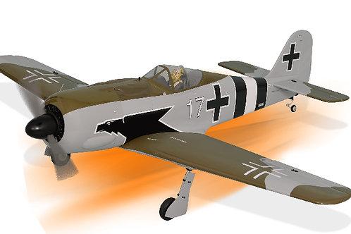 Focke Wulf FW-190 46/55 ARF