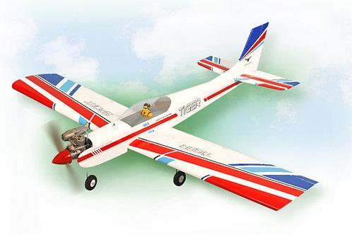 Tiger 3 40/55 ARF