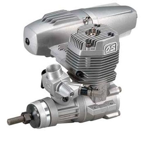 Motor OS 55AX metanol