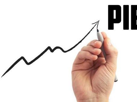 Aumento do PIB melhora as projeções para economia em 2021