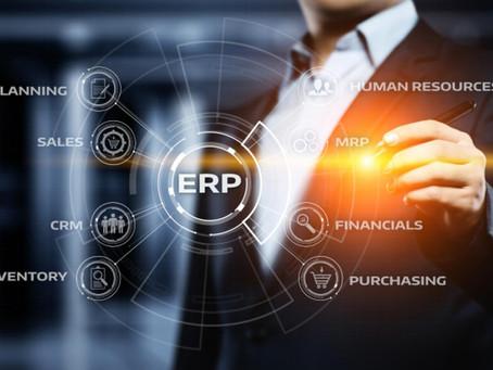 Sistema ERP: quando a sua PME deve substituir a ferramenta atual?