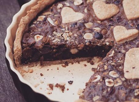 Chocolate - Pecan Pie