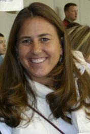 Wendy Gumbert - Coach, Referee - 2006