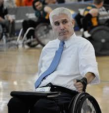 Ed Suhr - Administrator, Coach - 2008