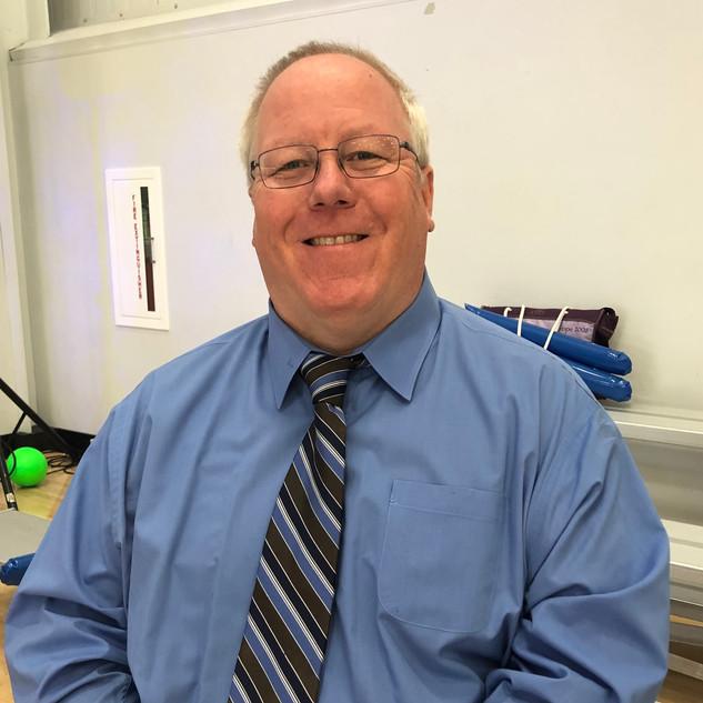 Kevin Orr - Coach - 2019
